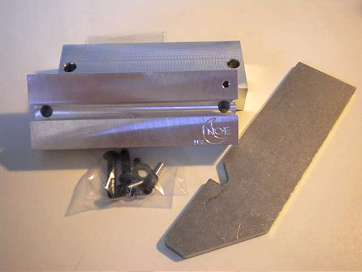 Blank Moulds & Parts