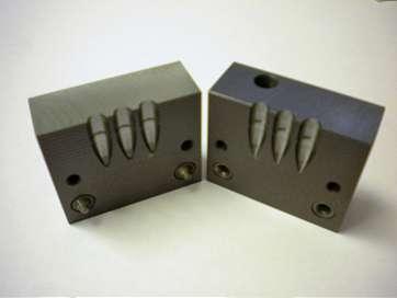 Machine 3 cavities in Magma blocks