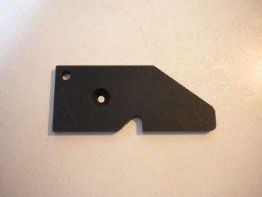 1 Cavity Replacment Sprue Plate