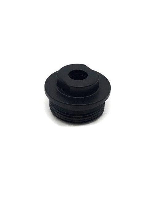 Recoil Tube Plug RTP001
